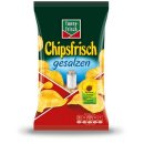 Chipsfrisch gesalzen