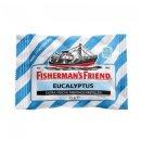 Fishermans Friends Eucalyptus ohne Zucker 3er Pack