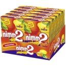 nimm2 minis zuckerfrei 10er Pack
