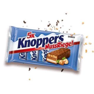 Knoppers Nussriegel 5er Pack