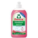 Frosch dish soap balm raspberry