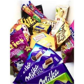 German Candy Box (4.85 Pounds)