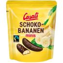Casali Schoko-Bananen Minis 110 g