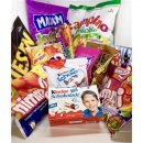 German Candy Kids Birthday Box ( 7.3 Pounds)