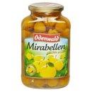 Odenwald Mirabellen 720ml