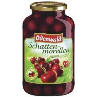 Odenwald Schattenmorellen 720ml