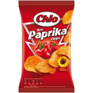 Chio Chips Parika 175g