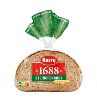 Harry 1688 Steinofen 500g