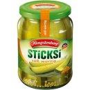 Hengstenberg Sticksiviertel sweet spicy
