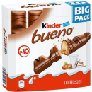 Kinder Bueno 10 Box