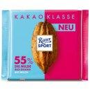 Ritter Sport Kakao Klasse 55% Die Milde