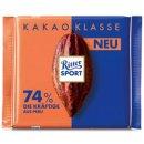 Ritter Sport Kakao Klasse 74% Die Kräftige