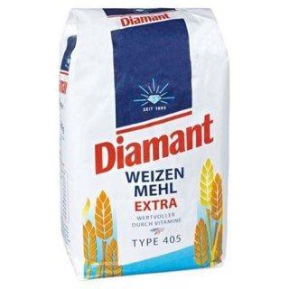 Diamant Wheat flour Type 405