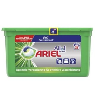 ARIEL Compact 3in1 Pods Universal 42 WL