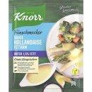 Knorr Feinschmecker Sauce Hollandaise fettarm