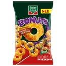 funny-fresh peanut donuts