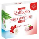 Raffaello Himbeere Mix- limited edition 260g