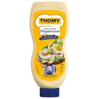 Thomy Delikatess Mayonnaise 460ml