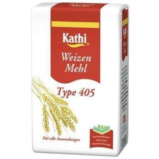 Kathi Weizenmehl Type 405