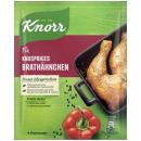 Knorr Fix Brathähnchen