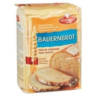 Küchenmeister Baking mix farmhouse bread 1 kg pack