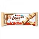 Kinder Bueno white 2er 30 Box