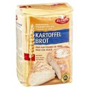 Küchenmeister Baking mix Potato bread 1 kg pack