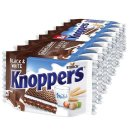 Knoppers Black & White limited editions