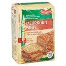 Küchenmeister Baking mix Multigrain bread 1 kg pack