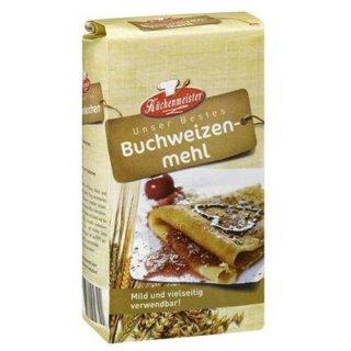 Küchenmeister Buchweizenmehl 500 g