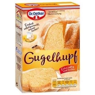Dr. Oetker Gugelhupf 460 g
