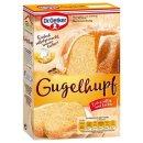 Dr. Oetker baking mix Gugelhupf 460 g