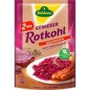 Kühne Fix & Fertig Rotkohl 400g (Bag)