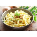 Spaetzle pan with cheese and onions (4 persons)