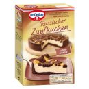 Dr. Oetker baking mixture Russian pie 670 g