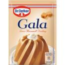 Dr. Oetker Gala custard powder caramel