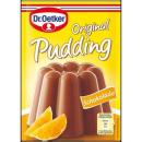 Dr. Oetker Puddingpulver Schokolade