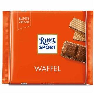Ritter Sport Waffel