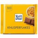 Ritter Sport crispy flakes