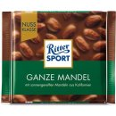 Ritter Sport whole almond