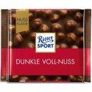Ritter Sport dark full-nut