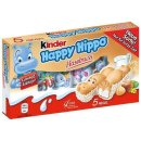 Kinder Happy Hippo Hazelnuts
