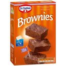Dr. Oetker Kleine Backideen Brownie 456 g