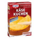 Dr. Oetker cake mix cheese 480 g box