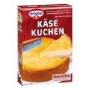 Dr. Oetker Backmischung Käse Kuchen 480 g
