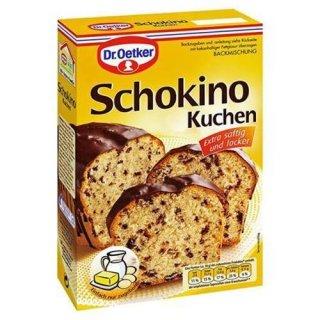 Dr. Oetker cake mix Schokino 480 g box