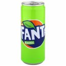 Fanta Exotic can 0,33