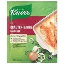 Knorr Fix Kräuter-Sahne-Hähnchen