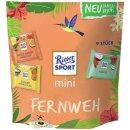 Ritter Sport Mini Fernweh Mix in paper bag