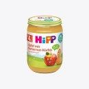 HiPP Apfel mit Butternut-Kürbis (190g)